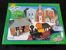 Playmobil /LGB Wild West School House 95020