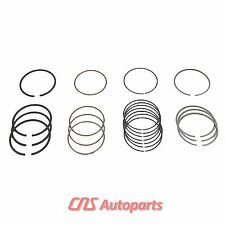 VW ENGINE PISTON RING SET 2.0L 1984cc L4 BEETLE GOLF JETTA CABRIO PASSAT 82.50mm