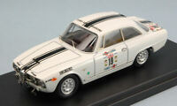 Model Car Scale 1:43 diecast Bang Alfa Romeo 2600 N 19 vehicles Miniatures