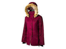 ROXY Women's TORAH BRIGHT BLUFF Snow Jacket - BWN - XL - NWT