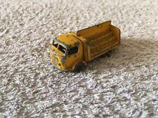 Matchbox  Moko  No.37 Karrier Bantam 2 Ton Truck - Coca - Cola
