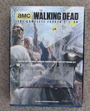 The Walking Dead: Season 4 (DVD, 2014, 6-Disc Set)