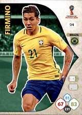 Panini WM Russia 2018 -  Nr. 54 - Roberto Firmino - Team Mate