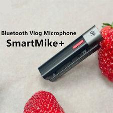Sabinetek SmartMike+ Compact Bluetooth Noise Reduction Lavalier Mic Microphone