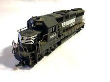 HO Train Locomotive Norfolk Southern 4634
