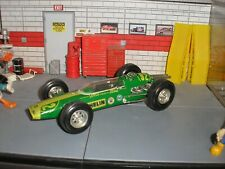 Rare Vintage Lotus Powered By Ford 92 Lola Irl Indy 500 Race Car Parts Restore