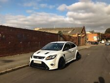 FORD FOCUS RS - (CONVERSION - REPLICA) ST2 WITH ENGINE & GEARBOX & RUNNING GEAR