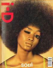 I-D MAGAZINE #189 8/1999 OLUCHI ONWEAGBA Kirsty Douglas HYPE WILLIAMS Chris Lowe