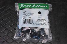 25 Rainbird 10F 10' Full-Circle Pattern Sprinkler Nozzles (360 Degree)