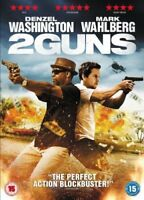 2 Guns [DVD][Region 2]