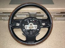 JAGUAR OEM 10-16 XJ-Steering Wheel C2D36144PVJ