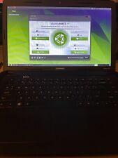 "HP Compaq Presario CQ57-319WM 15.6"" 320GB HD, 8GB, BT, Dual-boot Linux"