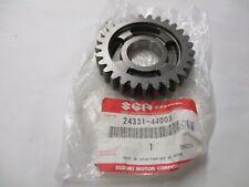 OEM Suzuki GS400 GS450 GS500 Third Given Gear 24331-44003