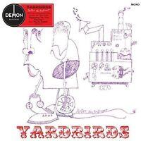 The Yardbirds - Roger the Engineer [New Vinyl LP] UK - Import
