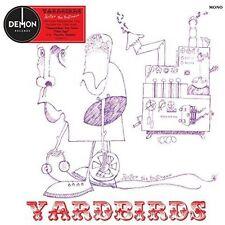 The Yardbirds - Roger the Engineer [New Vinyl] UK - Import