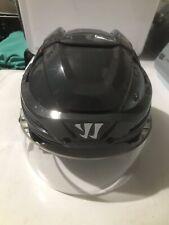 Warrior Px2 Hockey Helmet Vgk Grey Size S Non Pro Stock