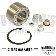VW GOLF MK4 1997-2010 FRONT / REAR WHEEL BEARING KIT