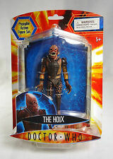 Doctor Who series 2 The HOIX action figure