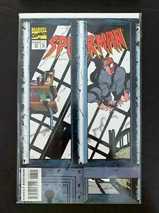 SPIDER-MAN #57  MARVEL COMICS 1995 VF+