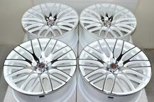 18 Wheels for Odyssey ZDX MDX TL 128i 323i 330i Z3 Z4 La Crosse X3 X5 5x120 Rims