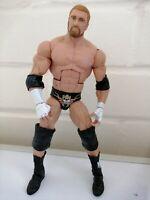 Triple H WWE Wrestling Action Figure Mattel Elite Series 28
