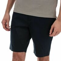 Men's Timberland Squam Lake SLW Stretch Chino Shorts in Blue
