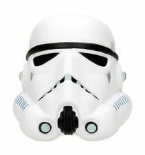 Riflettente lenti morbide film in grigio//argento-made per un casco Stormtrooper-Regno Unito