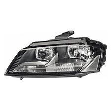 Headlight / Headlamp fits: Audi A3 ''08-> Left Hand Side | HELLA 1LJ 009 648-031