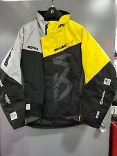 Ski-Doo X-Team Jacket Yellow Md 4407840696