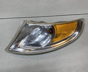 Saab 9-5 OEM Left Side Marker Light Turn Signal Lamp 12761340