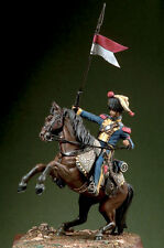 Romeo Models 54mm ELITE CAVALRYMAN 3rd REGIMENT NEAPOLETAN 1814-1815