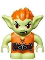 Lego Elves Barblin elf025 (From set 41182) Elfe Minifig Minifigure Figurine New