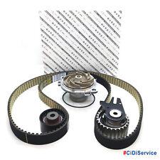 Kit Distribuzione + Pompa Acqua FIAT per Saab 9-3 1.9 TiD Suzuki SX4 1.9 DDiS