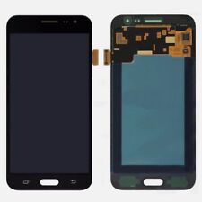 Display Samsung J7 2016 J710 Black Gh97-18855b Gh97-18931bgh97-18855bricambio or