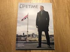 Revista Magazine OMEGA LifeTime Nº 10 2012 - EDICIÓN CINE James Bond 007 ESP