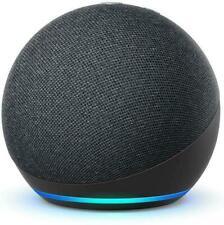 Amazon Echo Dot (4a Gen.) Altoparlante Smart - Antracite