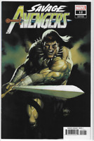 Savage Avengers #12 Secret Variant NM UNREAD BAGGED & BOARDED RARE!!!