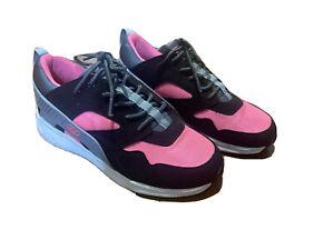 Heelys Motion Roller Shoes Size 36.5 Heelies Wheelies Shoe