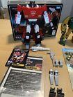 Takara Transformers Masterpiece: MP-12+ Lambor Action Figure (authentic)