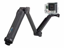 GoPro HD 3 Way Mount Extension Arm/mini Tripod