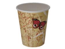 1000 Coffee to go Becher Kaffeebecher Butterfly 300 ml 12 oz (PC12-3)