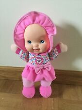 """13"""" BF Giggles Belly Button Stuffed Plush Doll by Goldberger Baby's First Doll"""