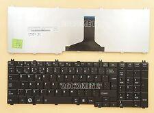 NEW for TOSHIBA Satellite L750D L755 L755D L770 L770D L775 L775D Keyboard Nordic