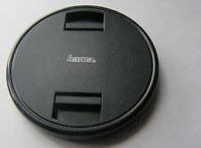 62mm Front Lens Cap Made in Germany Snap-on Dust Glass Cover Hama Super Snap M62