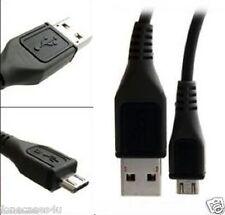 MicroUSB Cable Principal para el NUEVO 2010 Teléfono en Reino Unido Europa