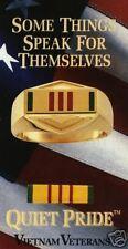 The Vietnam Veteran Quiet Pride Ring