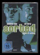 DVD SORTED - NIGHTS OF ECSTASY - TIM CURRY + JASON DONOVAN **** NEU ****