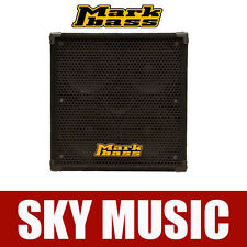 Markbass Speaker Cabinet Guitar Amplifiers