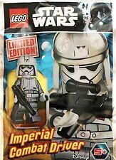 Lego® 911721 Imperial Combat Driver Folienbeutel Foilpack Star Wars Rebels NEW