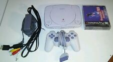 Sony playstation 1 ps one video game bundle lot